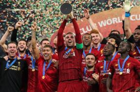 تتويج ليفربول بطلا لكأس العالم للأندية 2019