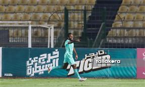 لقطات مباراة نادي مصر والأهلي