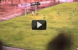 اهداف مباراة الجزائر وافريقيا الوسطى
