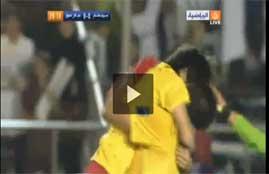 اهداف نهائي دوري ابطال آسيا 2010