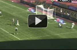أهداف مباراة اليوفي واودينيزي