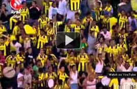 أهداف مباراة المقاولون والاسماعيلي 2010