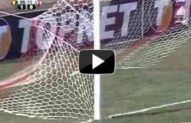 اهداف مباراة الترجى التونسى والاوليمبى الباجى