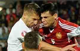 هدفا مباراة أرمينيا وصربيا