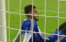 احمد الشناوي من لقاء الداخليه بكاميرا يالاكورة