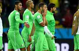 أهداف لقاء الجزائر وإثيوبيا