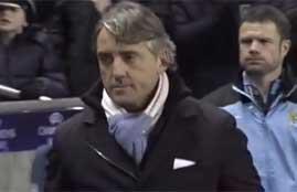 مانشستر سيتي يهزم بايرن في 2011