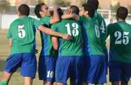 أهداف مباراة مصر للمقاصة وبتروجيت