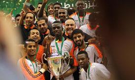 ضربات جزاء النصر والشباب (4-3) كأس السوبر السعودي