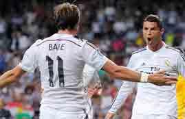 أفضل 10 أهداف فى الجولة الأولى لدورى أبطال اوروبا