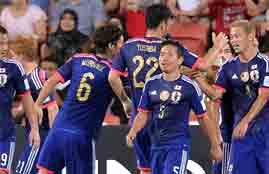 هدف اليابان فى العراق