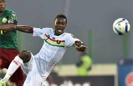 فرصة لا تضيع من غينيا أمام الكاميرون