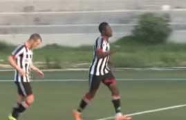 مهارات النيجيرى اكوكشيكو لاعب الإسماعيلى الجديد