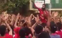 جماهير الأهلي: إرحل يا طاهر