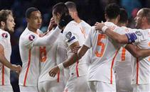 أهداف مباراة كازاخستان وهولندا