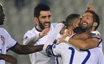 أهداف مباراة صربيا والبرتغال