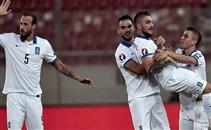 أهداف مباراة اليونان والمجر