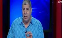شوبير يهاجم محمود طاهر بسبب التاريخ