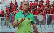 مبروك يفتح النار على محمود طاهر
