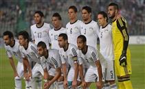 مباراة مصر وزامبيا الودية في 4 دقائق