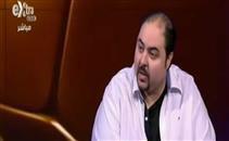 هيثم عرابي يكشف سبب استقالته لأول مرة