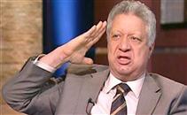 مرتضي: شرف للزمالك أن يترأسه أحمد مرتضي منصور