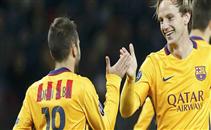 هدفا برشلونة في باتي
