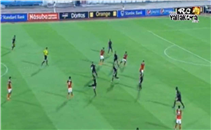 عبدالله السعيد يصنع هدف رائع لايفونا