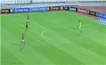 خطأ إكرامي يتسبب في الهدف الثالث لأورلاندو