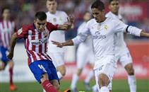 هدفا لقاء اتلتيكو مدريد وريال مدريد