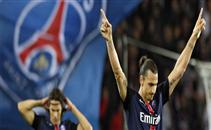 أهداف باريس سان جيرمان ومارسيليا