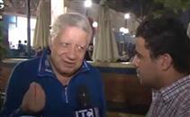 مرتضى يوضح كيف سيتعامل مع طاهر في الإمارات