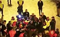 جمهور براجا يطلق صيحات الاستهجان ضد بيسيرو