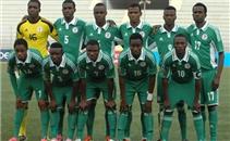ثنائية نيجيريا في مرمى سوازيلاند