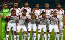 اهداف لقاء تونس وموريتانيا