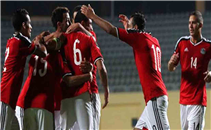اهداف مباراة مصر الاوليمبي والكاميرون