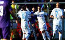 اهداف مباراة فيورنتينا وإمبولي