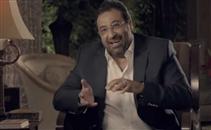 فيديو كوميدي.. ابن بروكلين يشاهد عبد الغنى