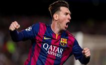 كيف ساهم جميع لاعبي برشلونة في هدف ميسي؟