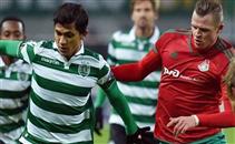 أهداف مباراة لوكوموتيف موسكو وسبورتينج لشبونة