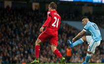 أفضل 5 أهداف في الجولة الـ13 للدوري الإنجليزي