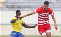 هدفا مباراة الإفريقي التونسي والإسماعيلي