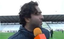 ميدو ليالاكورة: فيريرا مدرب جيد ولكن