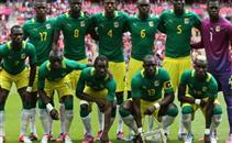اهداف مباراة السنغال الاوليمبي وجنوب افريقيا