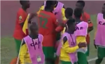 هدف رائع لزامبيا في تونس ببطولة افريقيا تحت 23