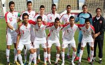 اهداف مباراة زامبيا الاوليمبي وتونس