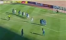 جميع أهداف الإسبوع الثالث من الدوري المصري