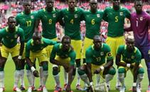 هدفا السنغال الاوليمبي في مرمى تونس