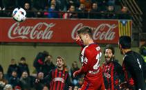 اهداف مباراة ريوس ديبورتيو واتلتيكو مدريد