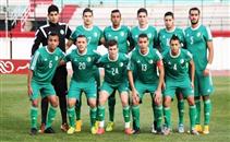 هدفا الجزائر في مرمى مالي